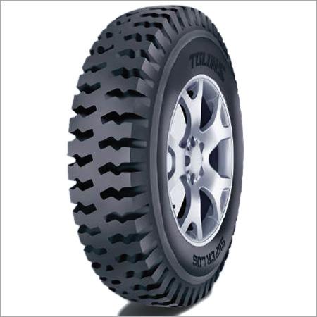 Super Lug Tyres