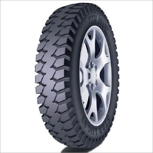 Star Lug ST Tyre