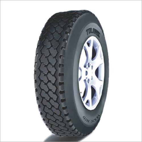Max Rib Tyre