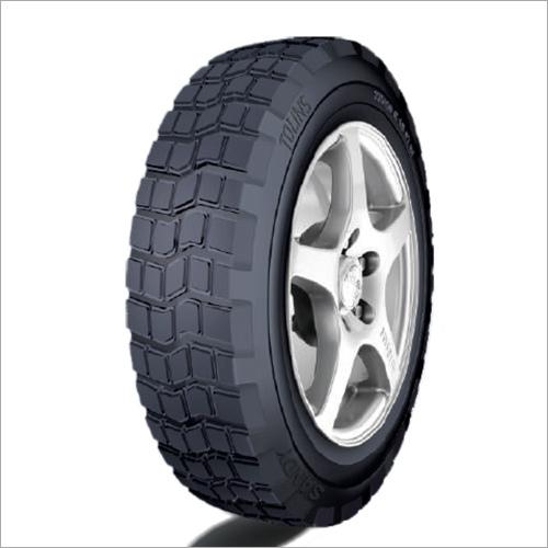 Sandy Tyre