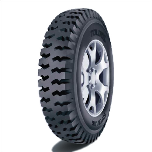 Lug Tyre