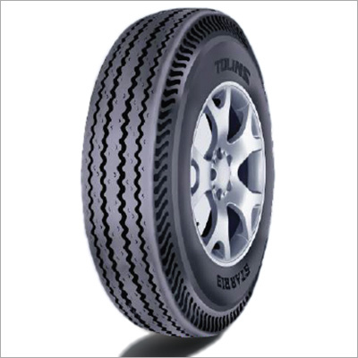 Star Rib Tyre