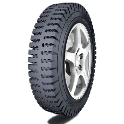 Mile XL Tyre