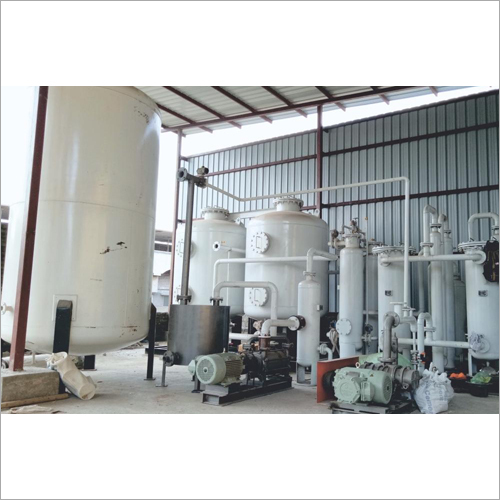 Bio Gas Plant Maintenance Service