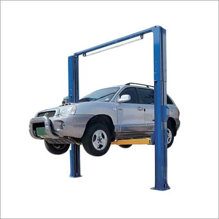 Car Garage Lift