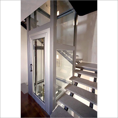 Indoor Staircase Lift
