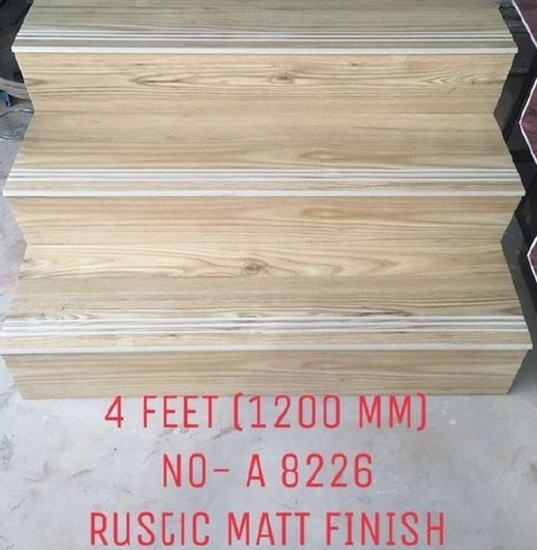 4feet | Step Stair Tiles
