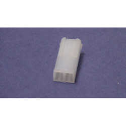 2 Pole Female 2.2 Connector