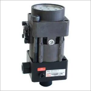 Kosmek Pneumatic Oil Pump