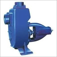 Self Priming Sewage Mud Pump