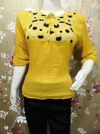 Embroidery Top Vol2