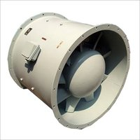 Marine Axial Ventilation Fan