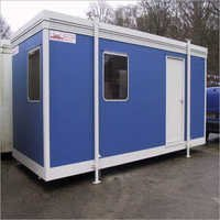 Mobile Cabins