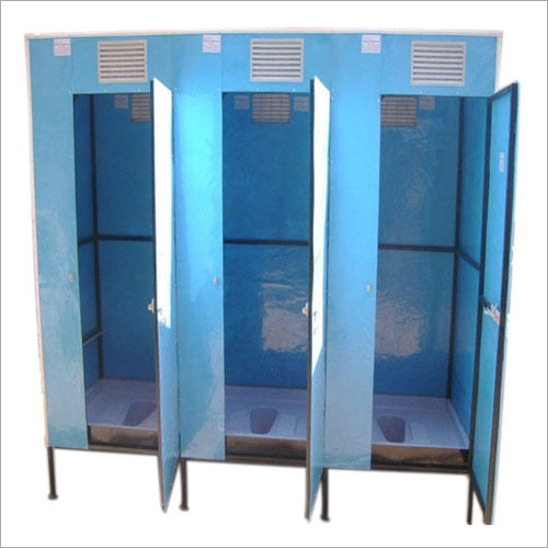 FRP Portable Toilet