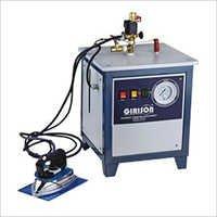 Portable Electric Boiler