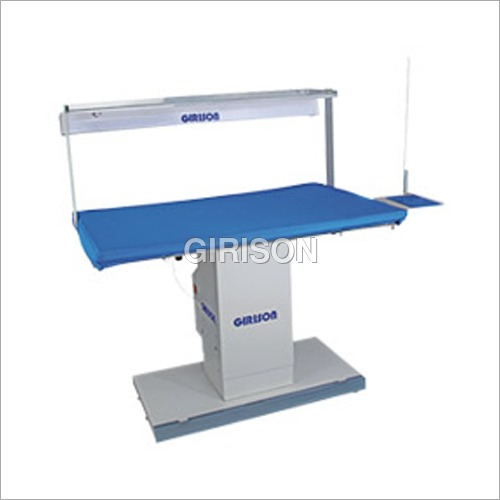 G-202 Vacuum Table