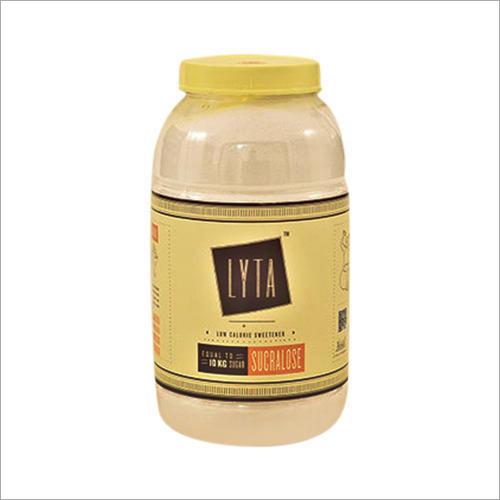 Low Calorie Sucralose Powder