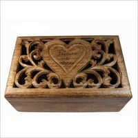 Corporate Wooden Box