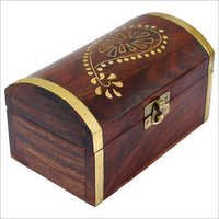 Customized Wooden Box