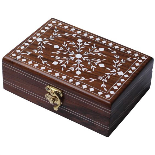 Designer Wooden Box