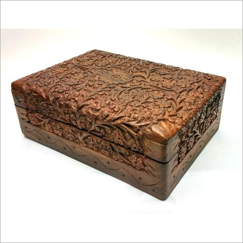Handmade Designer Wooden Box