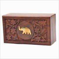 Modern Wooden Box