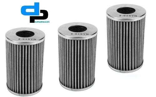 8 Micron Hydraulic Filter