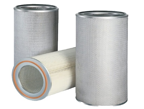 Industrial Gas Filter
