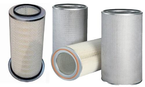 Air Intake Filter Replacements
