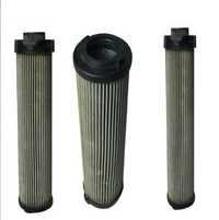 Axial Seal HVAC Filters