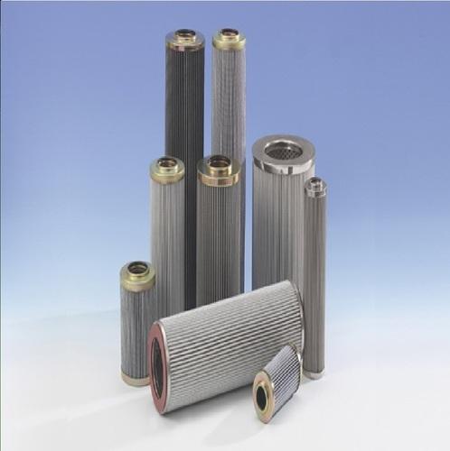 Gas Turbine Air Intake Filters