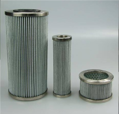 Hydraulic Suction Filter