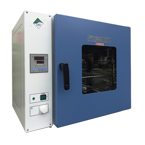 industrial plastic heating oven
