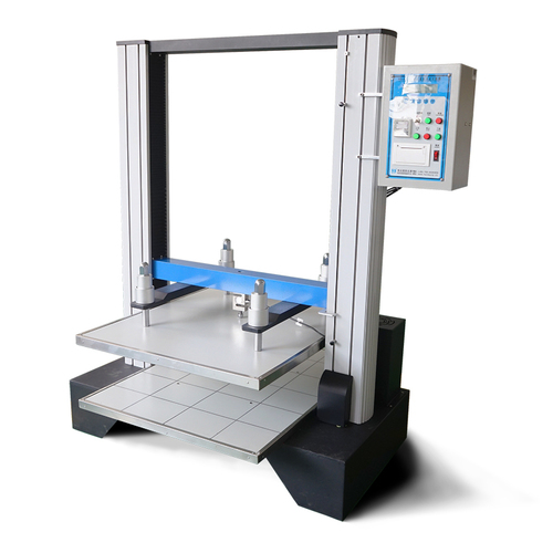 carton box compression tester price