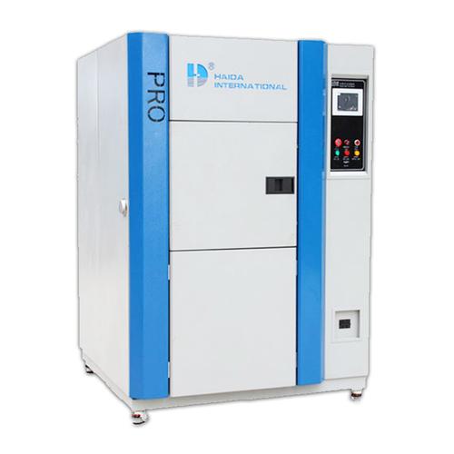 Heat Shock Testing Chamber