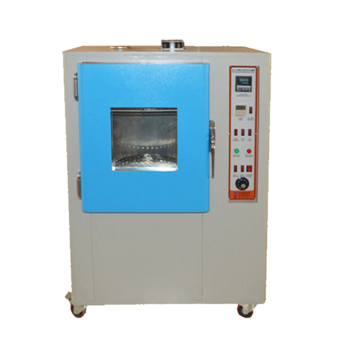 Yellowing Resistance Aging Test Instrument