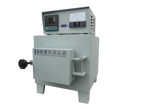 High Temperature Melt Furnace Chamber