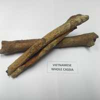 Vietnamese Whole Cassia