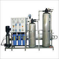 ro water plant mohali