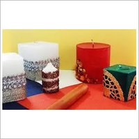 Special Decorative Candle
