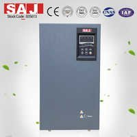 SAJ Inverter 220V 380V 3.7kW Three Phase Converter