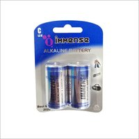 LR14 C Alkaline Battery