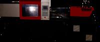 Servo Based Drive Injection Moulding Machine