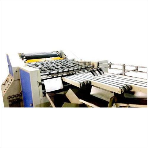 A4 SIZE Paper Converting Machine