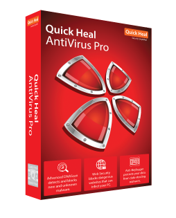 Antivirus Pro - 1 PC - 1 Year