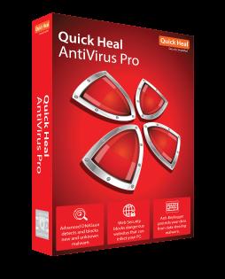 Antivirus Pro - 5 PC - 1 Year