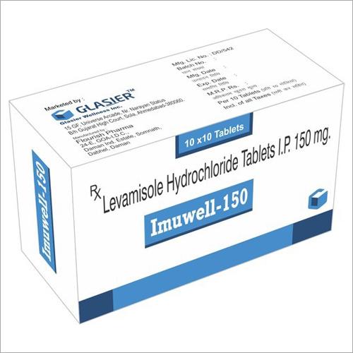Anthelmintics Tablets