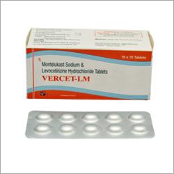 Anti Allergics, Anti Asthma & Anticold