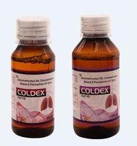 Coldex 100 Ml
