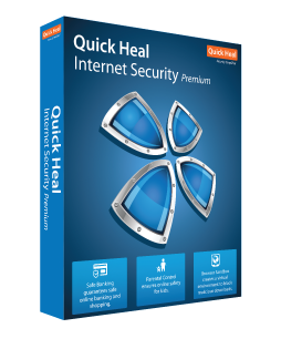 Internet Security Premium - 5 PC - 1 Year